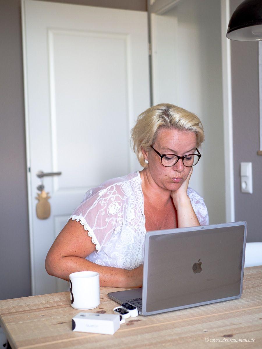 Eigentlich hätte ich gern ein eigenes Büro...ACTIVE NOISE CANCELLING mit QuietOn!