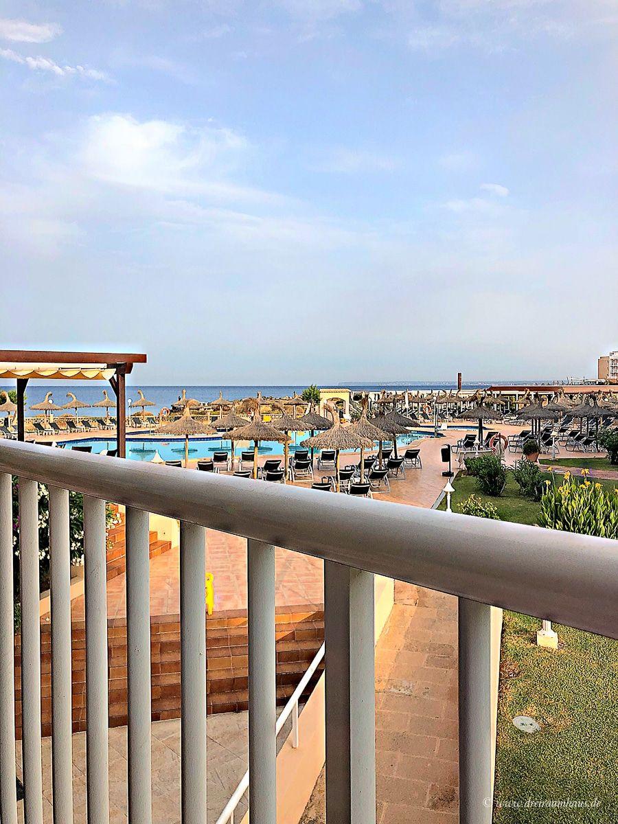 5 Tage Mallorca! Ein perfekter und kostengünstiger Kurztrip ins Universal Hotel Don Leon nach Colonia St. Jordi am Es Trenc!