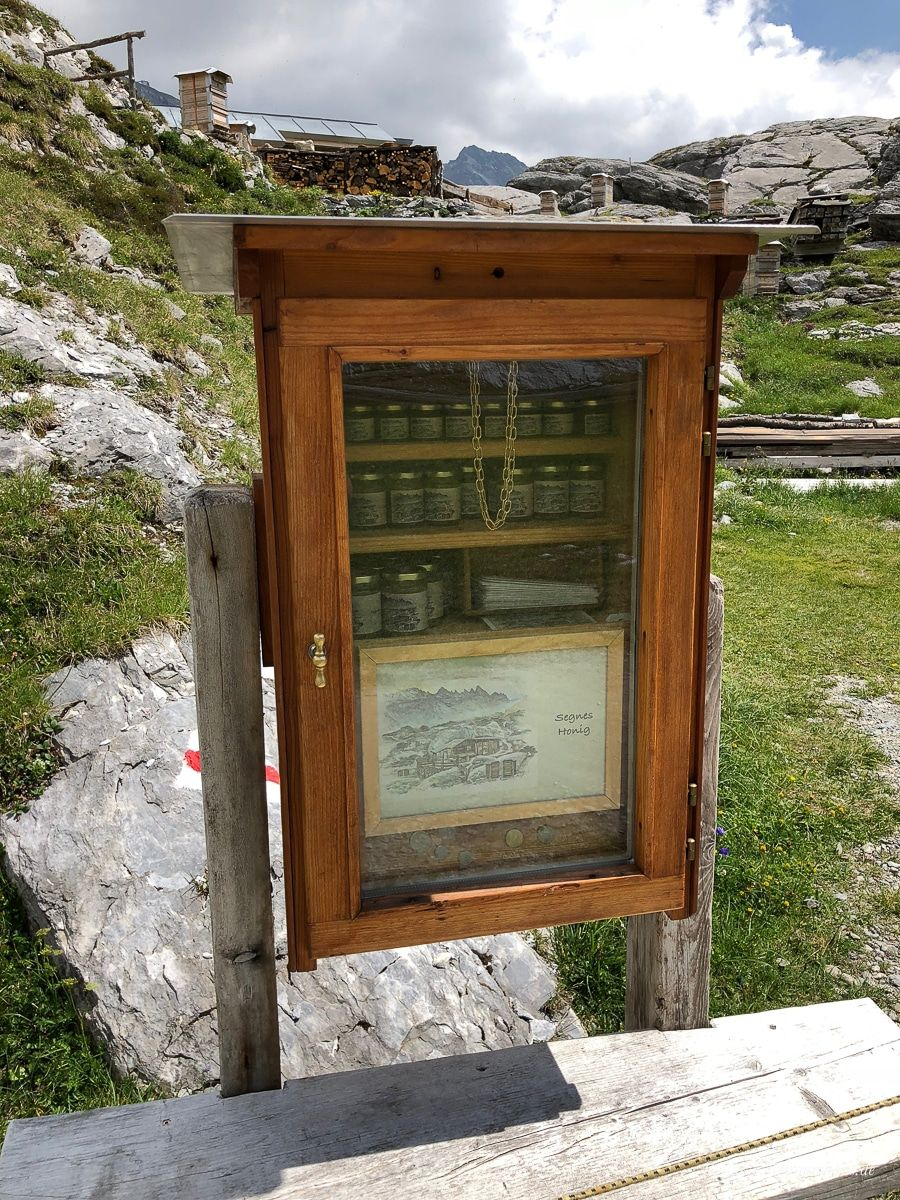 Die Schweiz und warum ich jederzeit nach Flims zurückkehren würde...eine Auszeit in der Sardona, am Caumasee und im Hotel Adula!