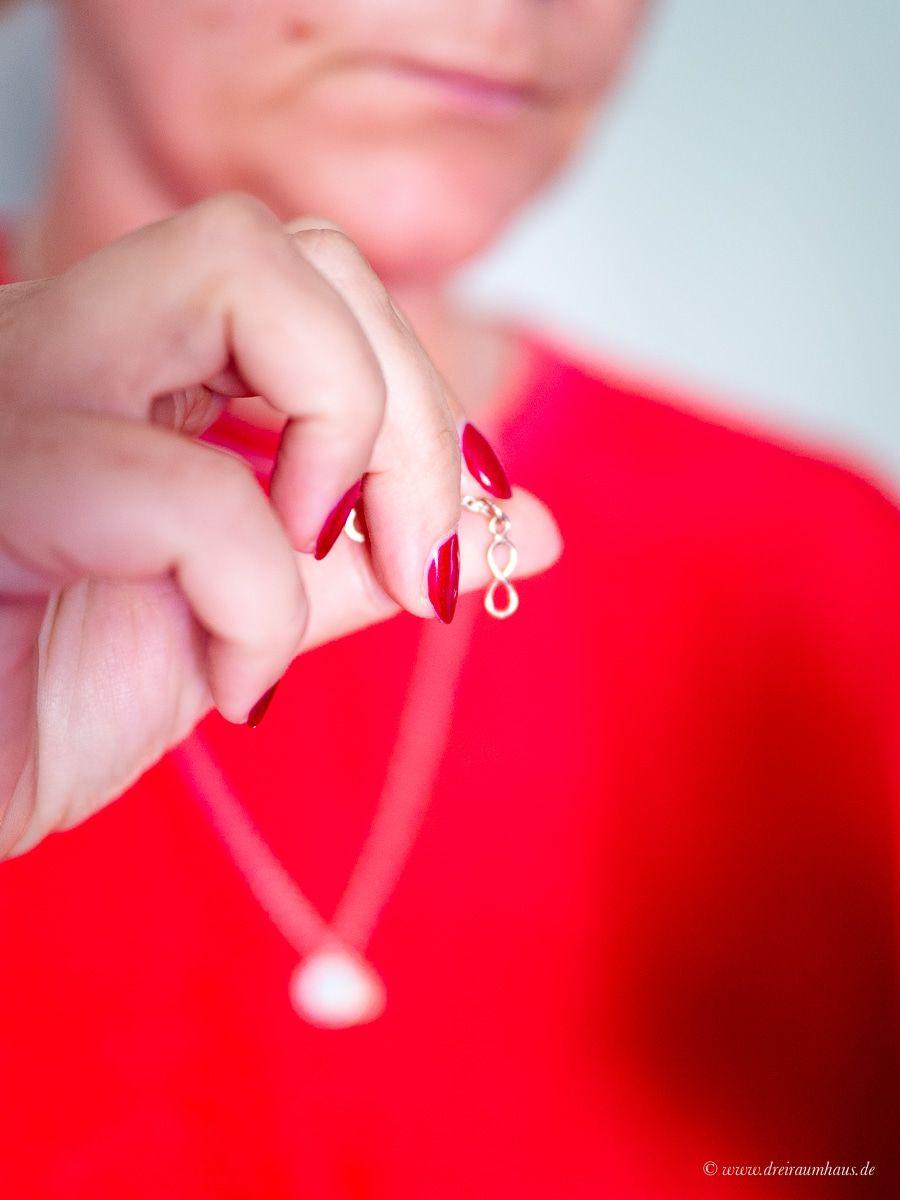 Stilvolle und persönliche Erinnerungen mit Silberschmuck von Stoneberry!