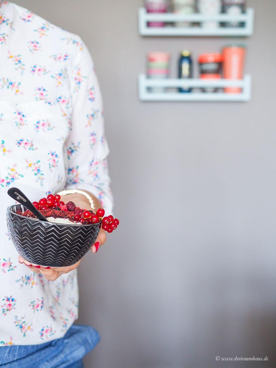 Superfood Joghurt Bowls zum online bestellen von BEA & YOU - Sei Dir wichtig.