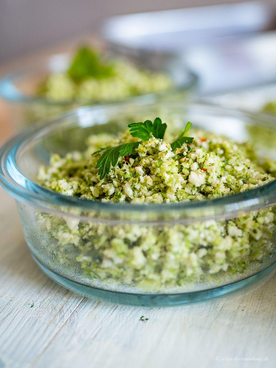 Küchengeflüster für den Alltag: Ein gesunder und leckerer Montag mit 5 Zutaten aus einem (fast) leeren Kühlschrank!