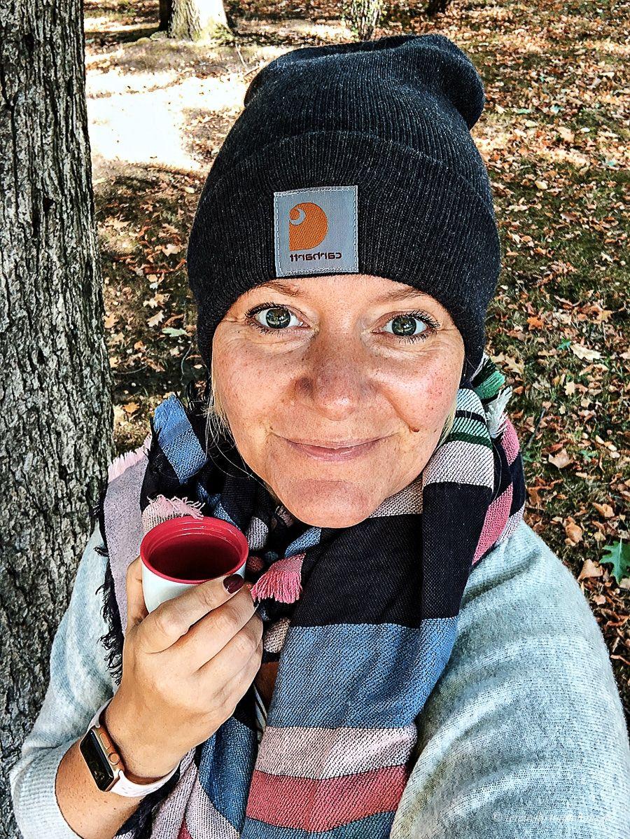 Das Glück liegt in der Natur der Sache! Mein Körpergefühl im Herbst mit der Apotheke aus der Natur und Pascoe Naturmedizin!