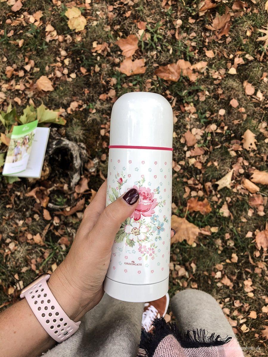 Das Glück liegt in der Natur der Sache! Mein Körpergefühl im Herbst mit der Hausapotheke aus der Natur und Pascoe Naturmedizin!