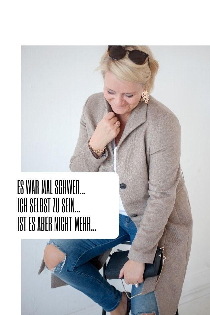 günstige Mode und Schmuck - Ich bin ich und das ist einfacher, als ich dachte....Fashion, Casual Wardrobe, Christ Schmuck, Modeschmuck, Mango