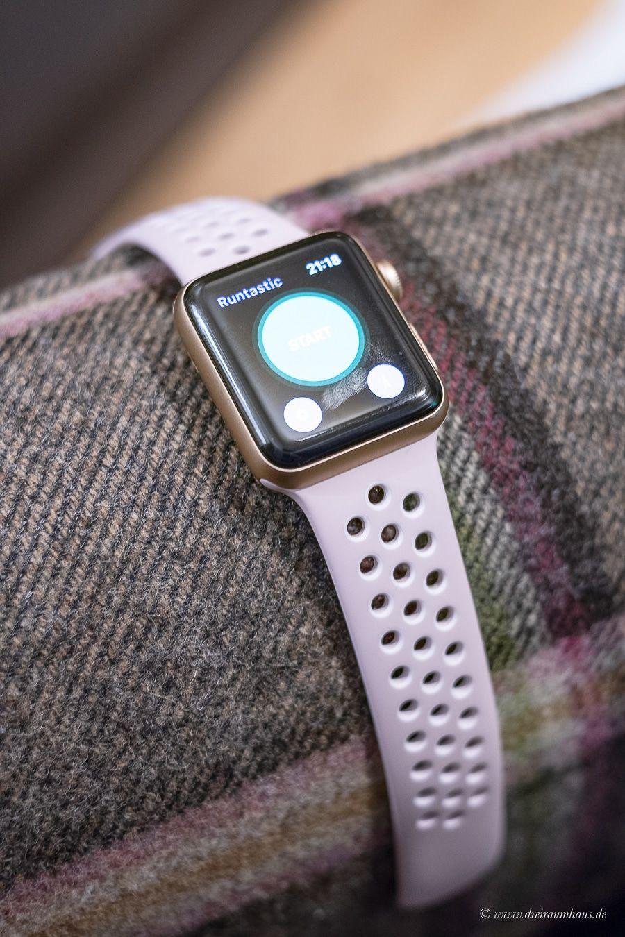 Heute geht es um Technik für Frauen in meiner Blogreihe #MeineTippsfürFrauen - Macht die Apple Watch wirklich Sinn? Ist die Smartwatch nur Lifestyle?