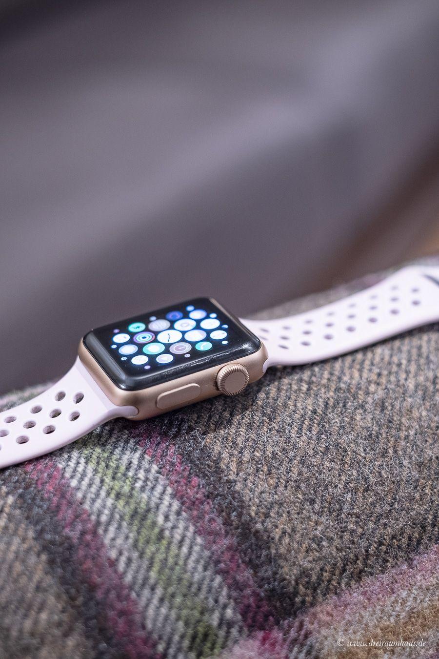 Blogreihe #MeineTippsfürFrauen – Macht die Apple Watch wirklich Sinn?