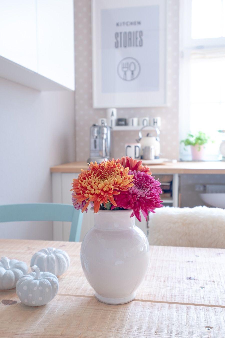Dekosamstag: Wie optimiere ich eine IKEA Landhausküche? Und ein Freebie zum Download für Euch!