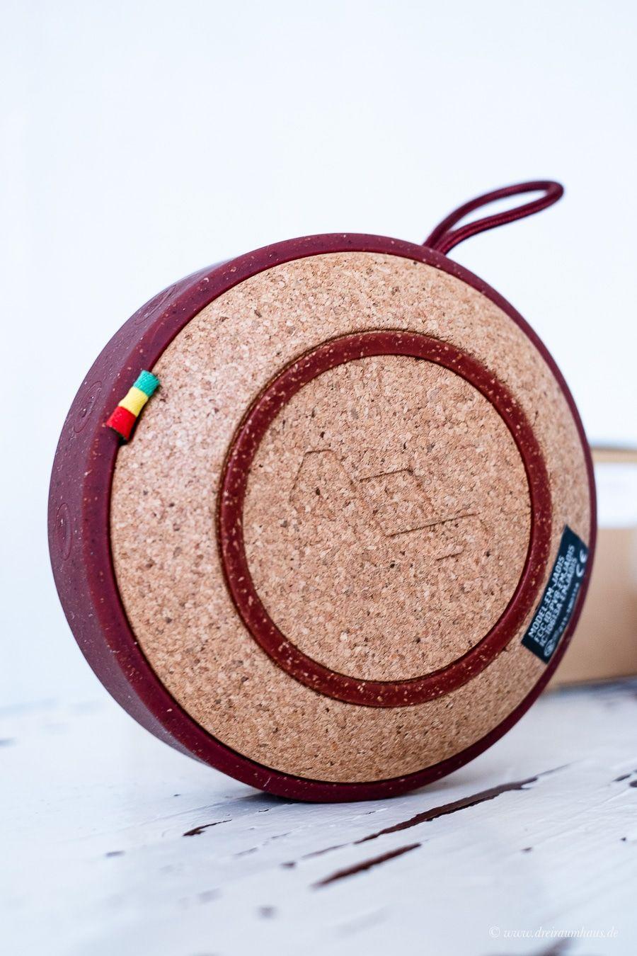Geschenkideen: Musik für die Seele mit House of Marley! Bluetooth Box No Bounds und Bluetooth Kopfhörer!