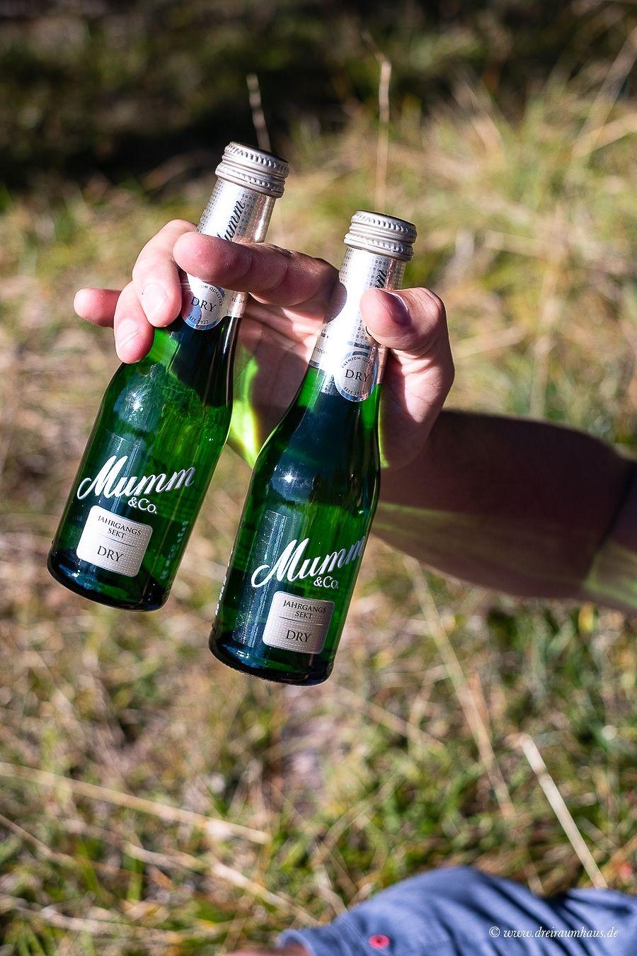 #mummhaben - Man muss anfangen, damit man fertig wird...Eine Geschichte über Mut und Erfolg und ein großartiges Gewinnspiel mit Mumm Sekt! #gewinnspiel
