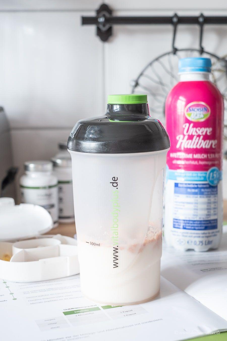 Stoffwechselkur Erfahrung: 5 Kilo weniger in 10 Tagen - ein umfassender Rückblick auf die Diätphase!