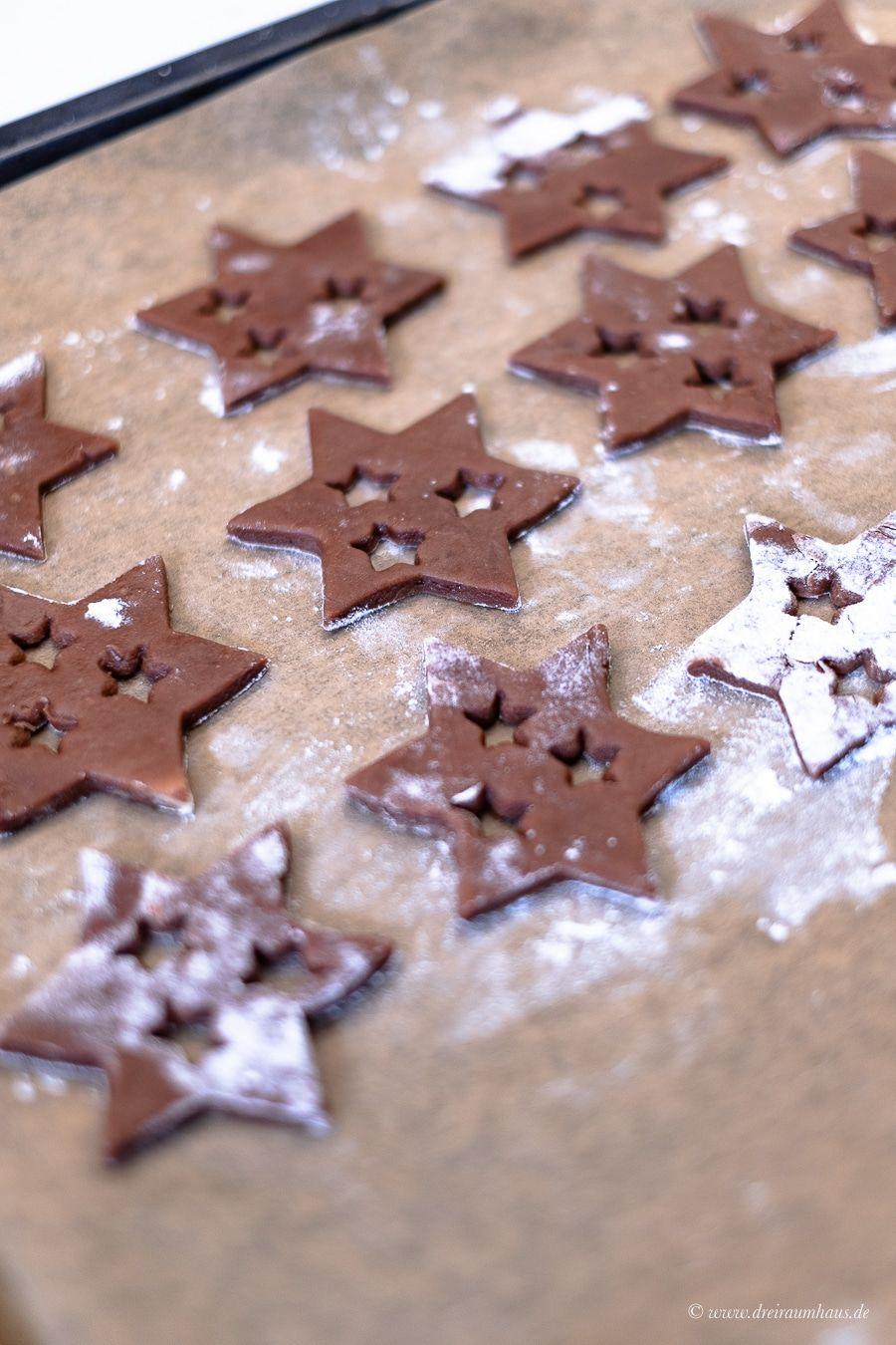 Weihnachtsplätzchen Klassische Rezepte.Dreiraumhaus Ue40 Lifestyleblog Diamant Zucker Klassische