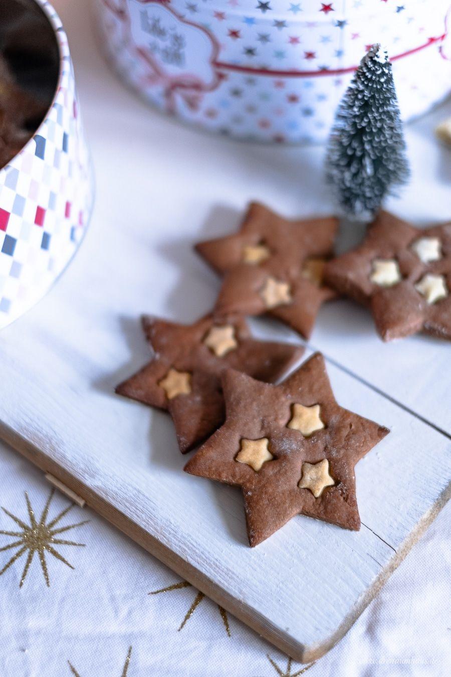 Weihnachtsplätzchen Klassische Rezepte.Klassische Weihnachtsplätzchen Mit Diamant Zucker