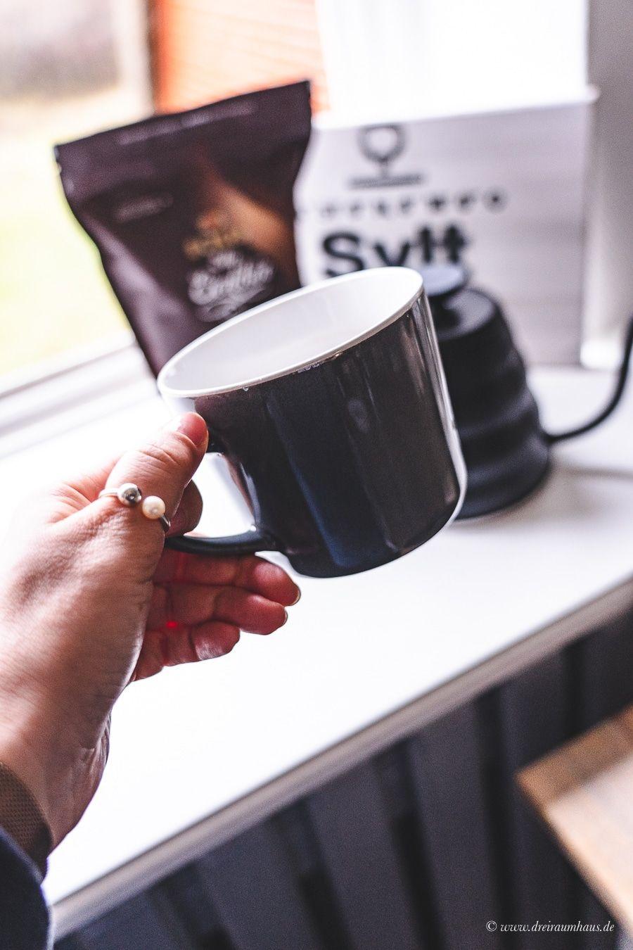 """Funktionieren Frauen miteinander wirklich oder machen wir uns nur was vor? Frühstücksmomente mit Eierlikör und Kaffee! Sylt, ein bisschen Syltglück und ein Frühstück mit""""ECKES"""" Edler Eierlikör Kaffee Cafe Creme!"""