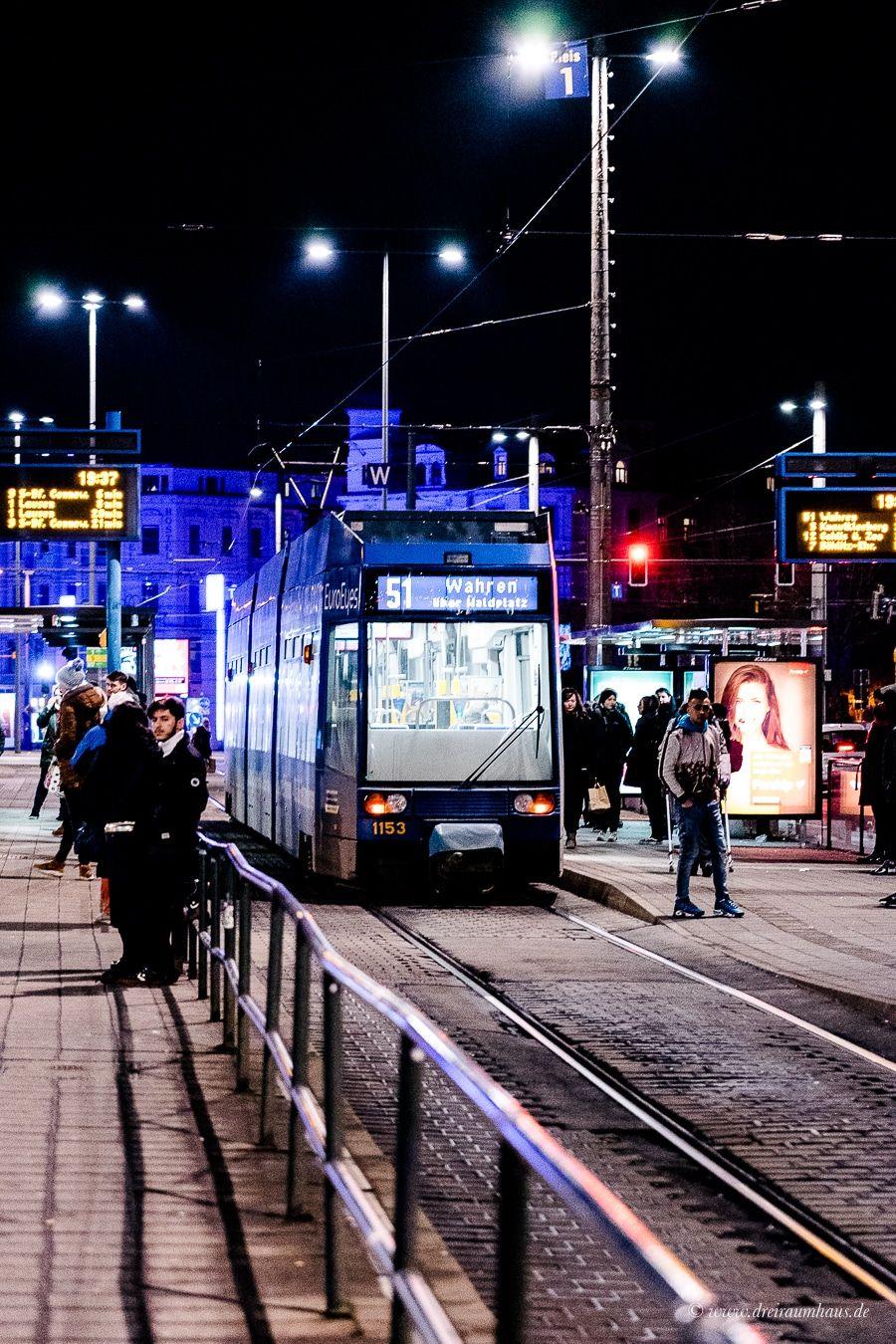 Welche Vorteile hat ein Leben ohne Führerschein und warum mir Leipzig das Leben ohne Auto richtig einfach macht! Das ABO Flex Ticket der LVB - Leipziger Verkehrsbetriebe!