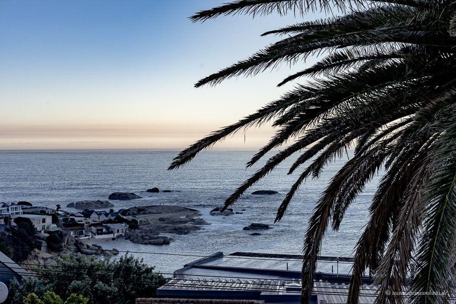 So fühlt sich Glück an... in Südafrika mit der DAY.LIKE Sommerhose von PETER HAHN und einem Gewinnspiel!