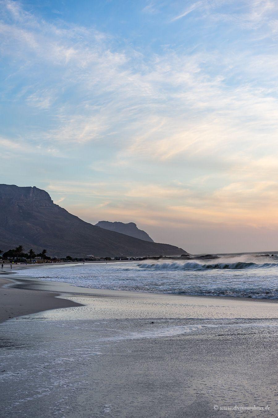 Südafrika #1 oder warum ich die Dame bei der Einreise anschreien wollte!