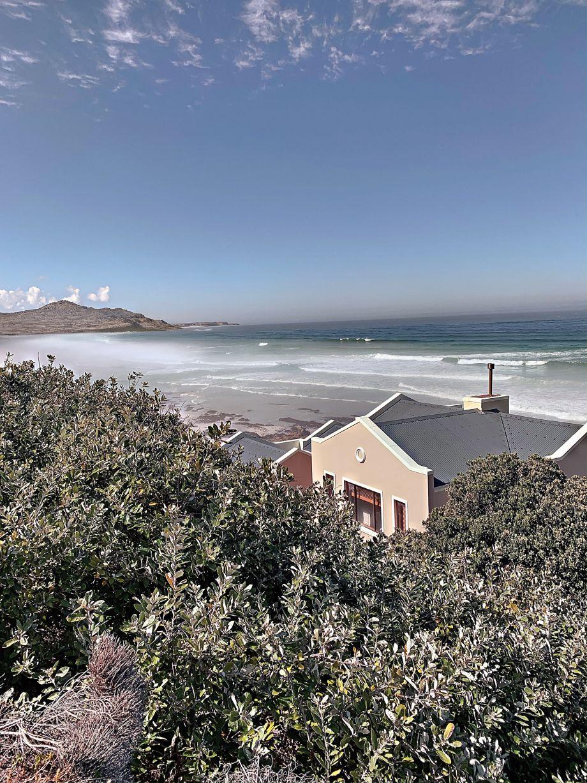 Südafrika #2 oder warum man manchmal mehr fühlt, als ein Herz aufnehmen kann...