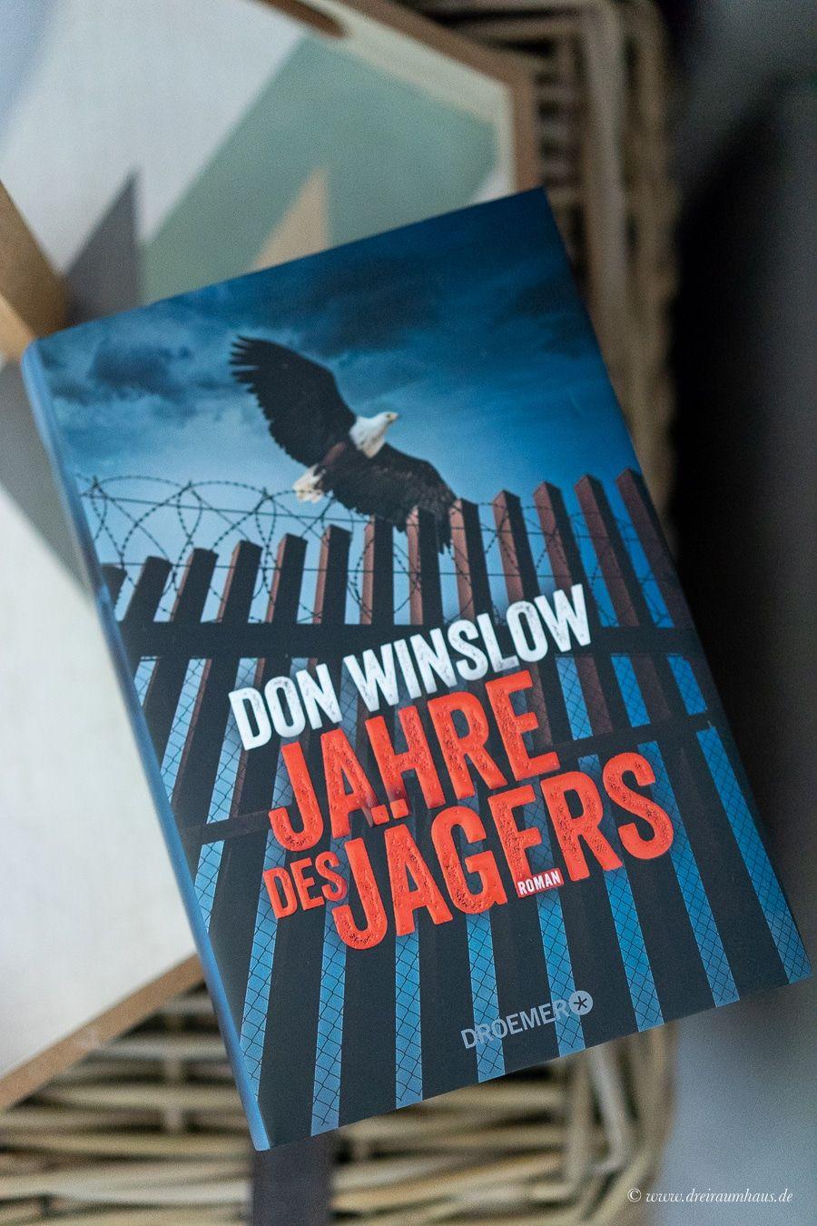 Ein Buch, was man nicht mehr aus der Hand legt - DON WINSLOW - DAS KARTELL (ein Spiegel Bestseller)!