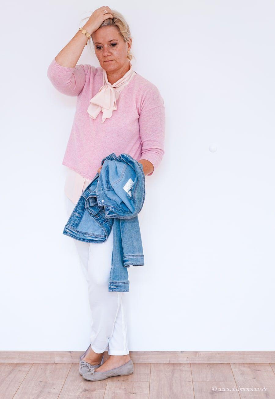 Mit stilsicherer Lässigkeit in ein Osterwochenende auf Sylt oder wie packt man einen Koffer für die Nordsee mit einem Outfit von Peter Hahn!