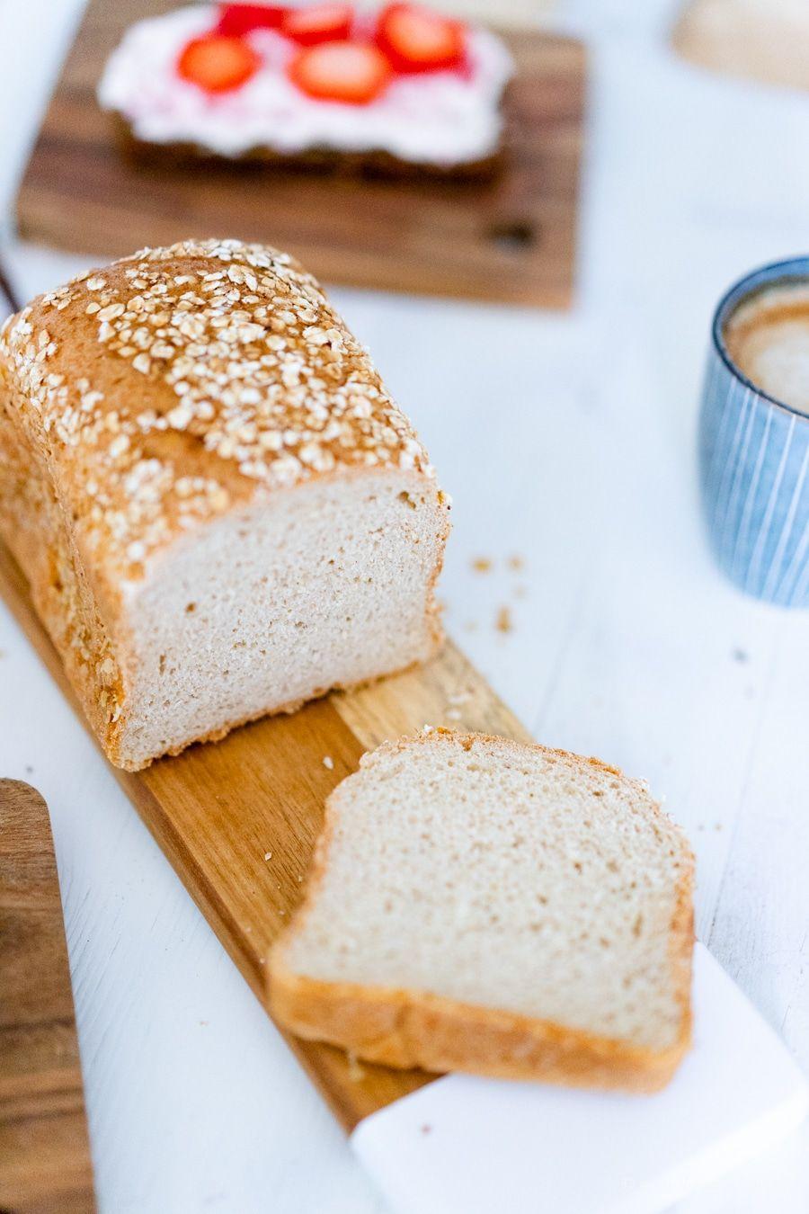 Eating Better… Ein Brot für alle Fälle! Und was ist ATI bewusste Ernährung?