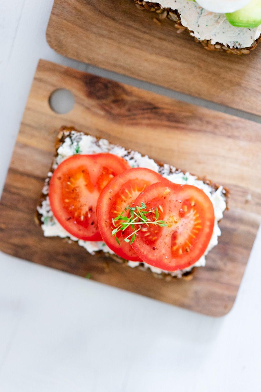 Eating better... Ein Brot für alle Fälle! Und was der ATI mit bewusster Ernährung zu tun hat?!