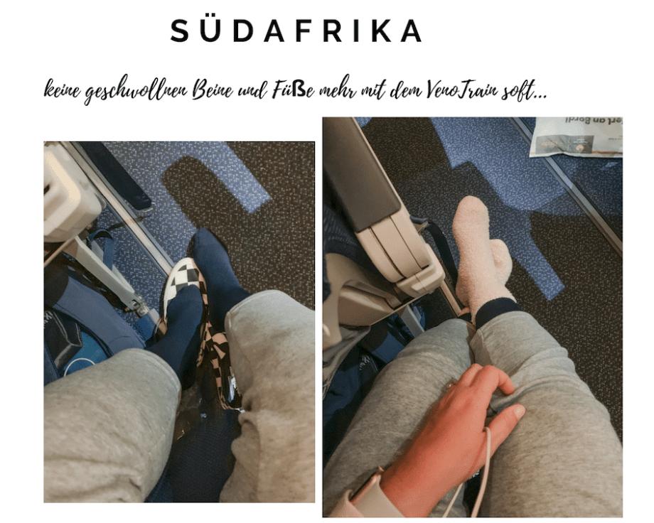 Südafrika #3, warum Reisen mich verändern... und meine persönlichen #Glücklichmacher aus Kapstadt (powered by Bauerfeind VENOTRAIN® Kompressionsstrümpfe)!