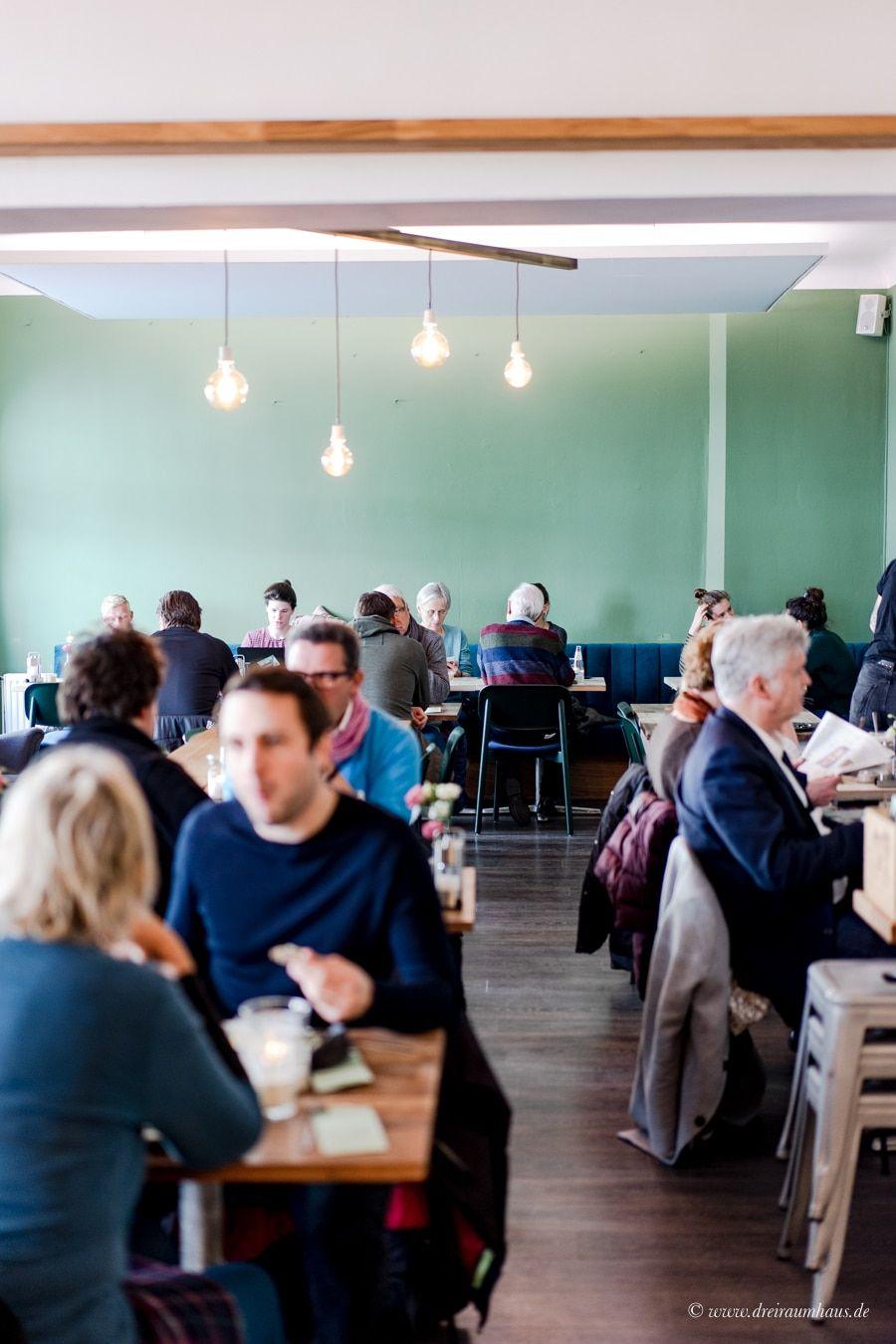 #Glücklichmacher #4 - Frühstück mit Bine in Berlin...