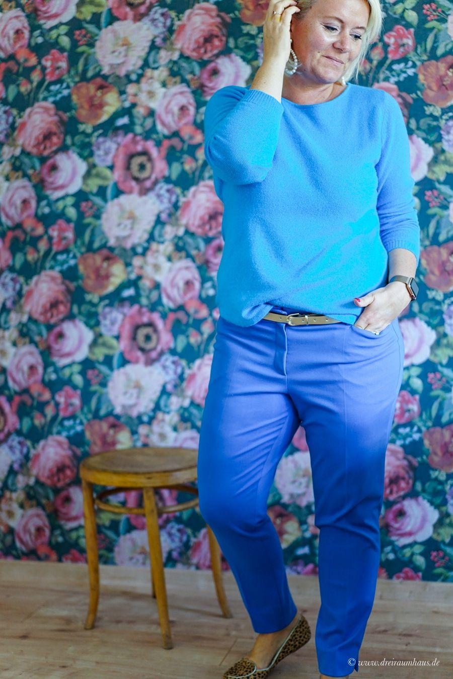 Das bist Du nicht... doch, das bin ich! Knaller Farben für einen Knaller Sommer mit Bright Colors von Peter Hahn!
