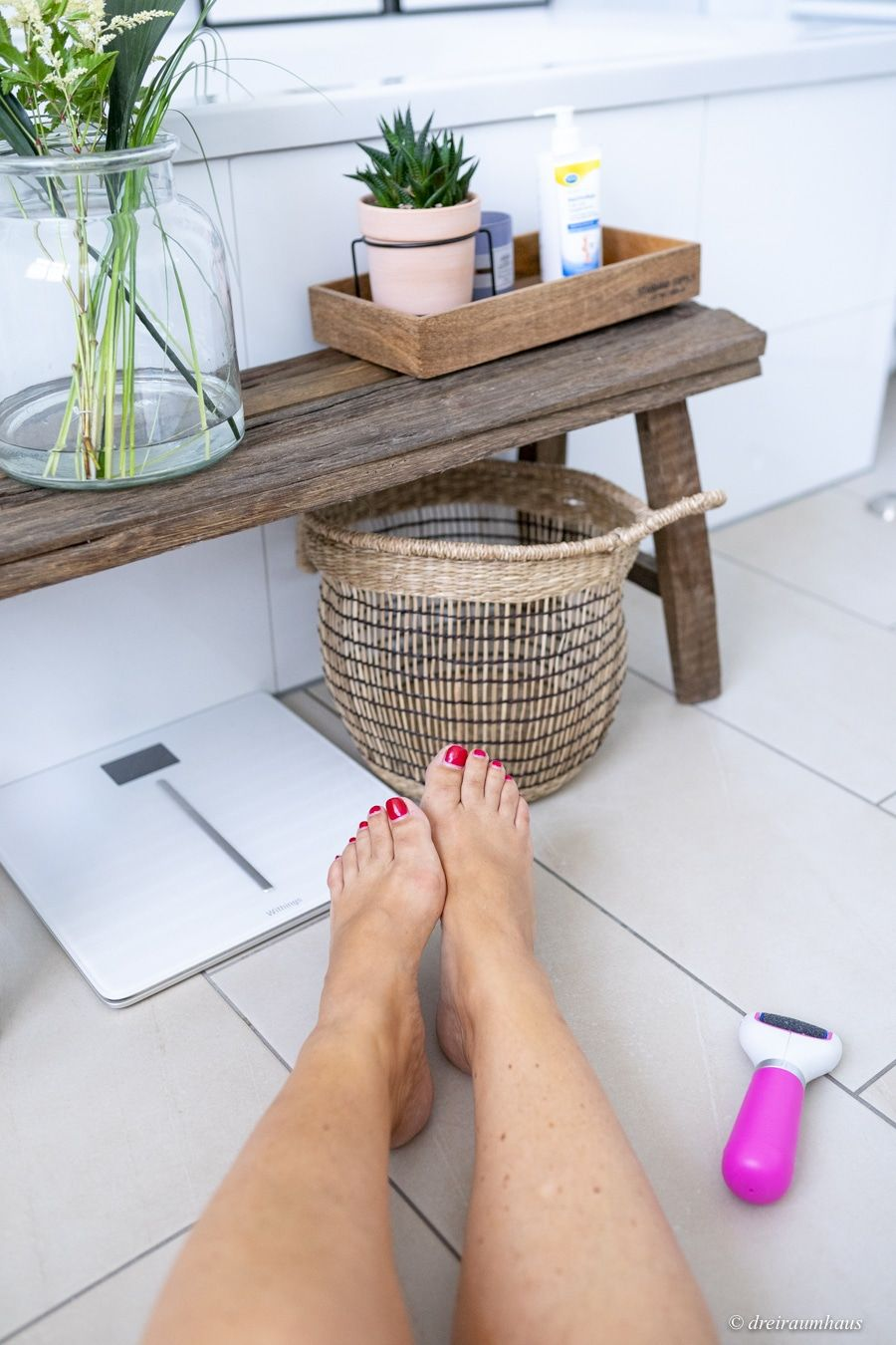 Meine Lieblingsschuhe für den Sommer und warum wir alle eine Fußpflegeroutine brauchen! Fußpflege mit dem elektrischen Hornhautentferner Pedi von Scholl!