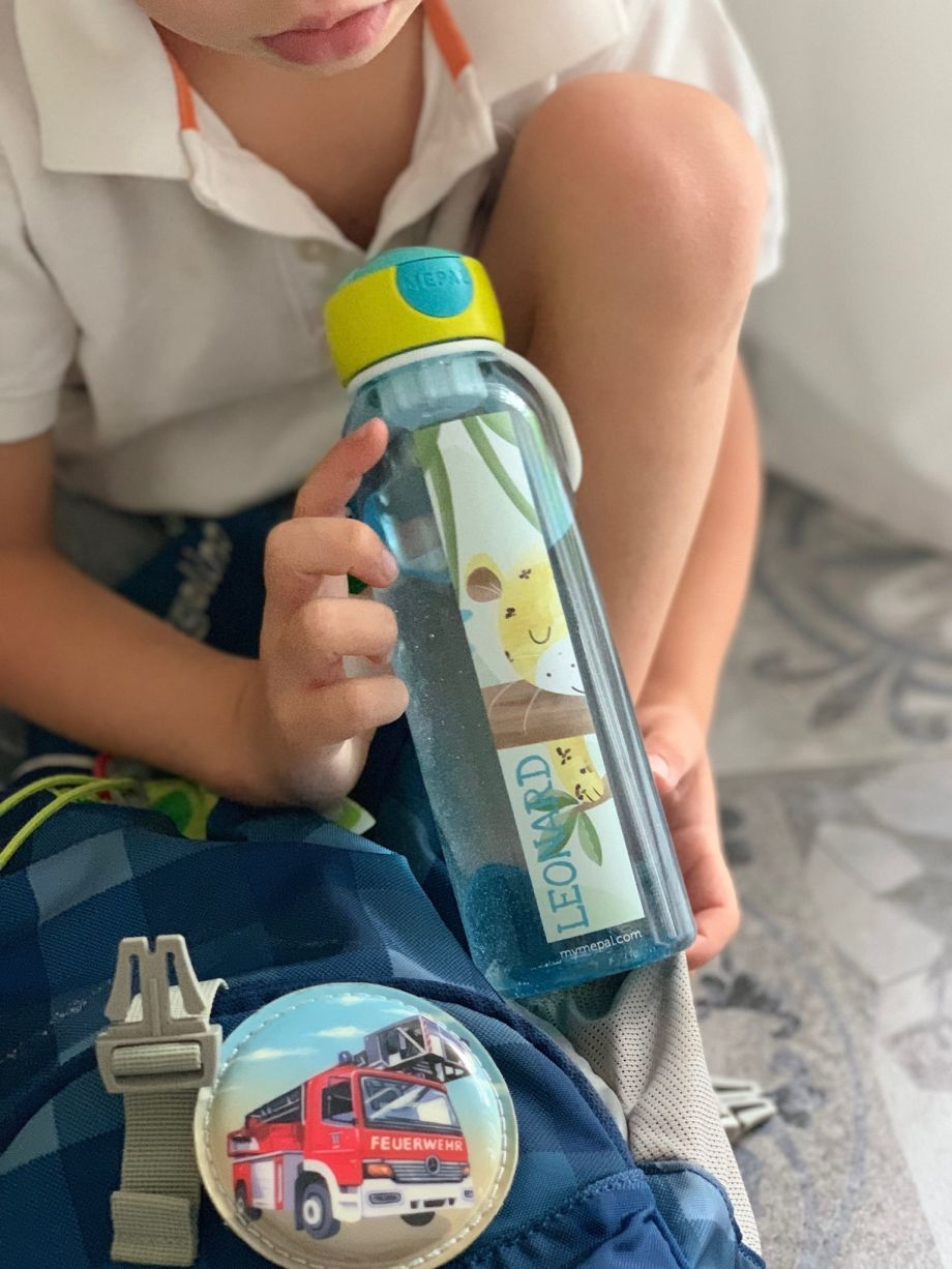 10 Lieblingsgründe für das Leben in unserer Stadt mit Kindern... unterwegs in Leipzig mit personalisierten Trinkflaschen und Brotdosen von MyMepal!