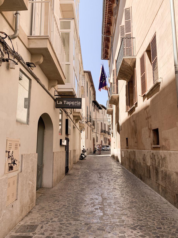 Ein Knallertipp für ein zauberhaftes Hotel im Herzen von Palma auf Mallorca! M House Hotel Palma de Mallorca!