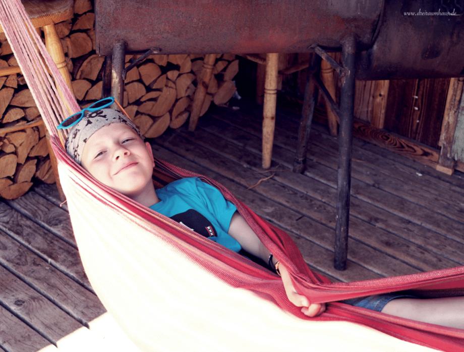 Kurzurlaub in der Zugspitzarena oder wie wird der Wanderurlaub mit Kindern zu einem Erlebnis? Aktivurlaub mit Tipps für die ganze Familie.