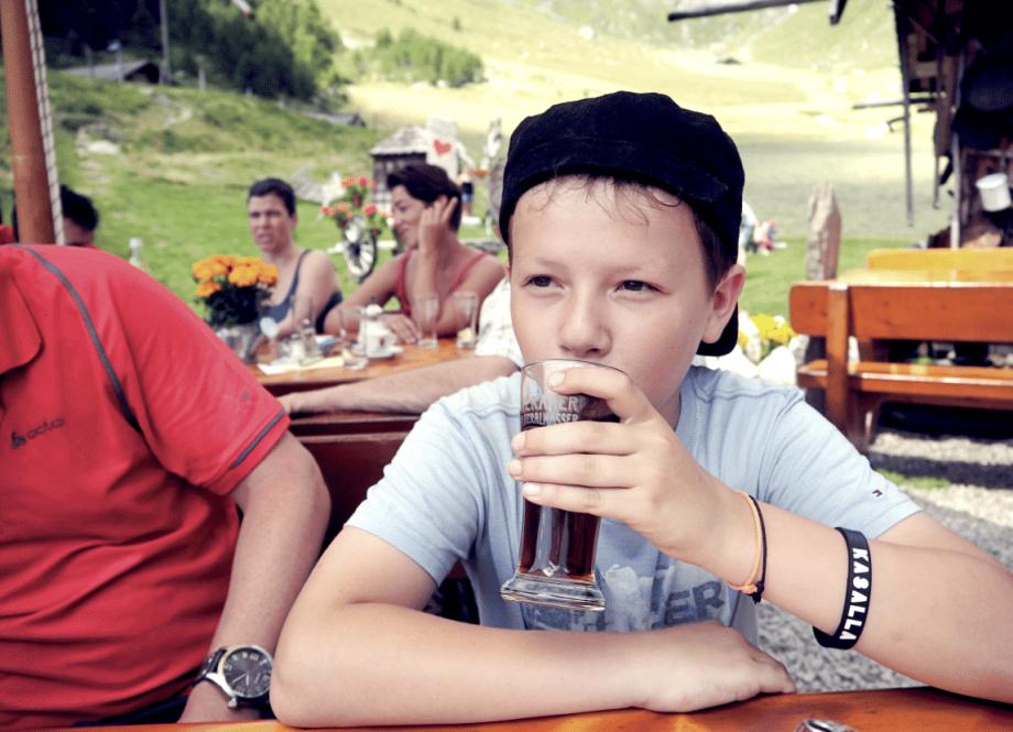 Kurzurlaub in der Zugspitzarena oder wie wird der Wanderurlaub mit Kindern zu einem Erlebnis?
