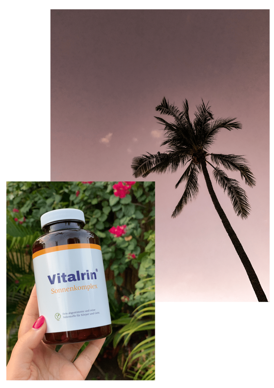 Welche Auswirkungen hat Vitamin D auf unser Gewicht? Was ist der Sommermodus in Bezug auf unsere Ernährung? Wie kann Vitalrin unser Gewicht beeinflussen?