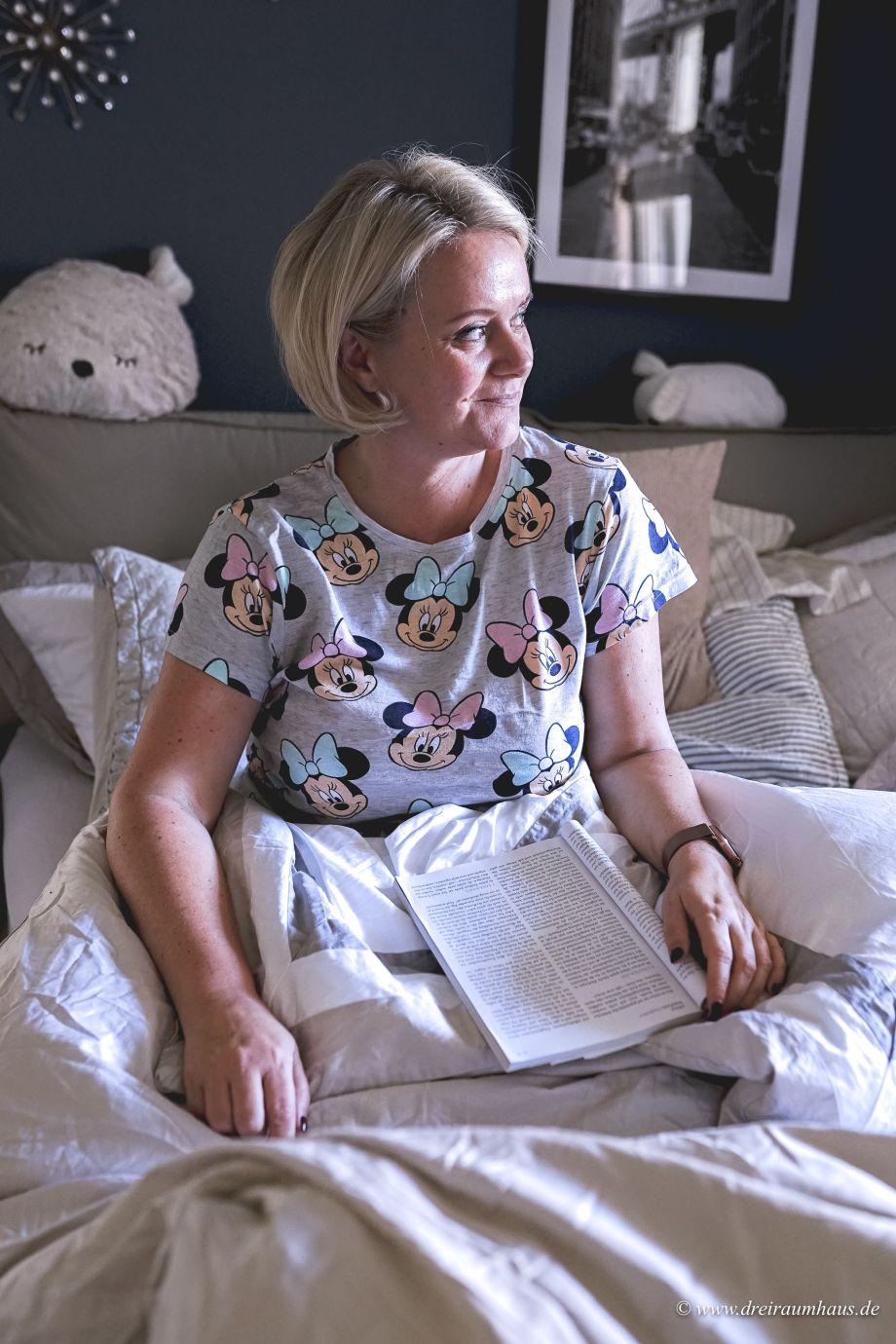 Gesunder Schlaf für Allergiker mit hochwertigen Bettwaren von CENTA-STAR healthcare!