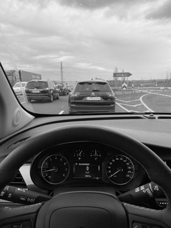 Führerschein mit 42... der letzte Akt einer langen Reise! - Fahrschule Fahrfreude - Fahrschule Leipzig