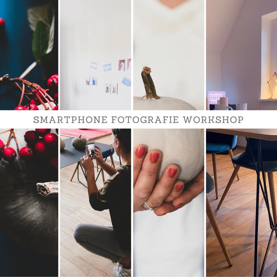 Smartphone Fotokurse – Termine 2020 – ab sofort buchbar!