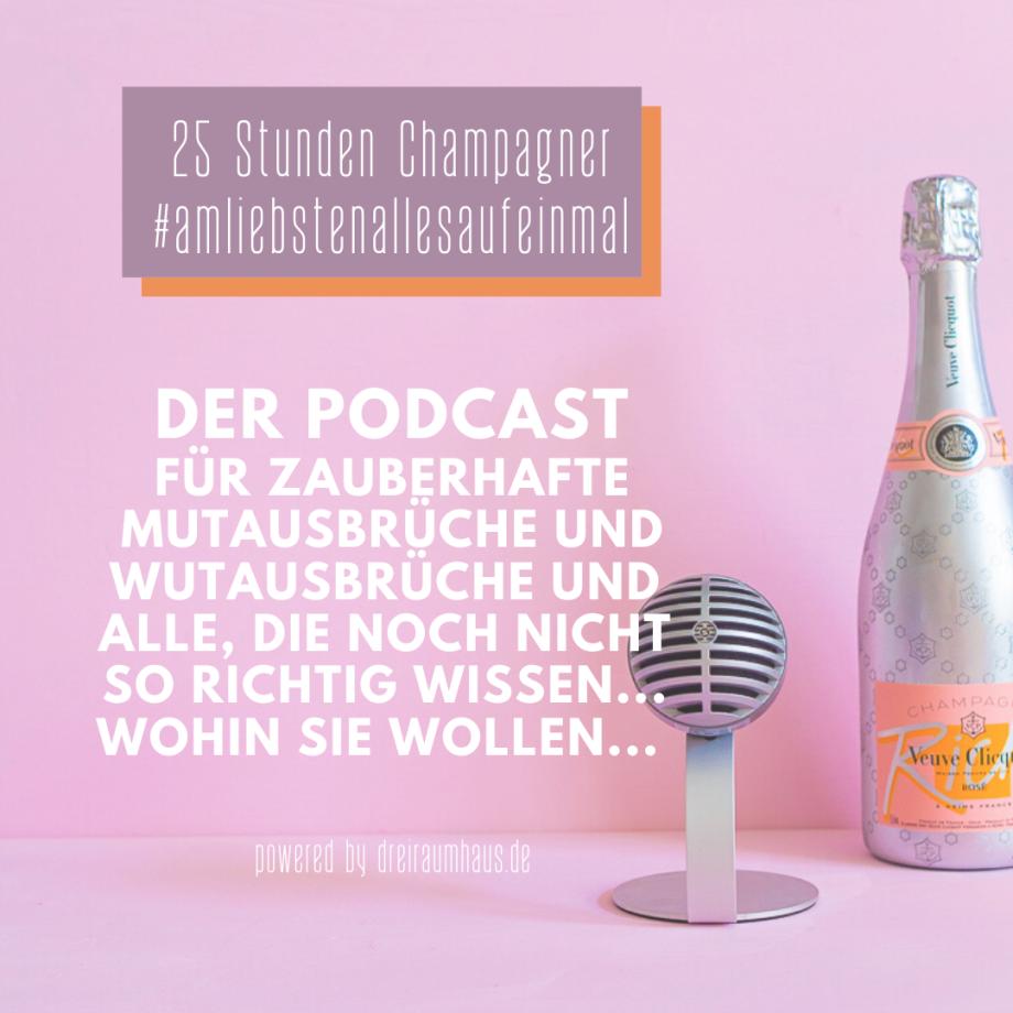 Podcast: Wie ehrlich ist der gegenseitige Support von Frauen? Ist Netzwerk ein Thema unserer Zukunft?