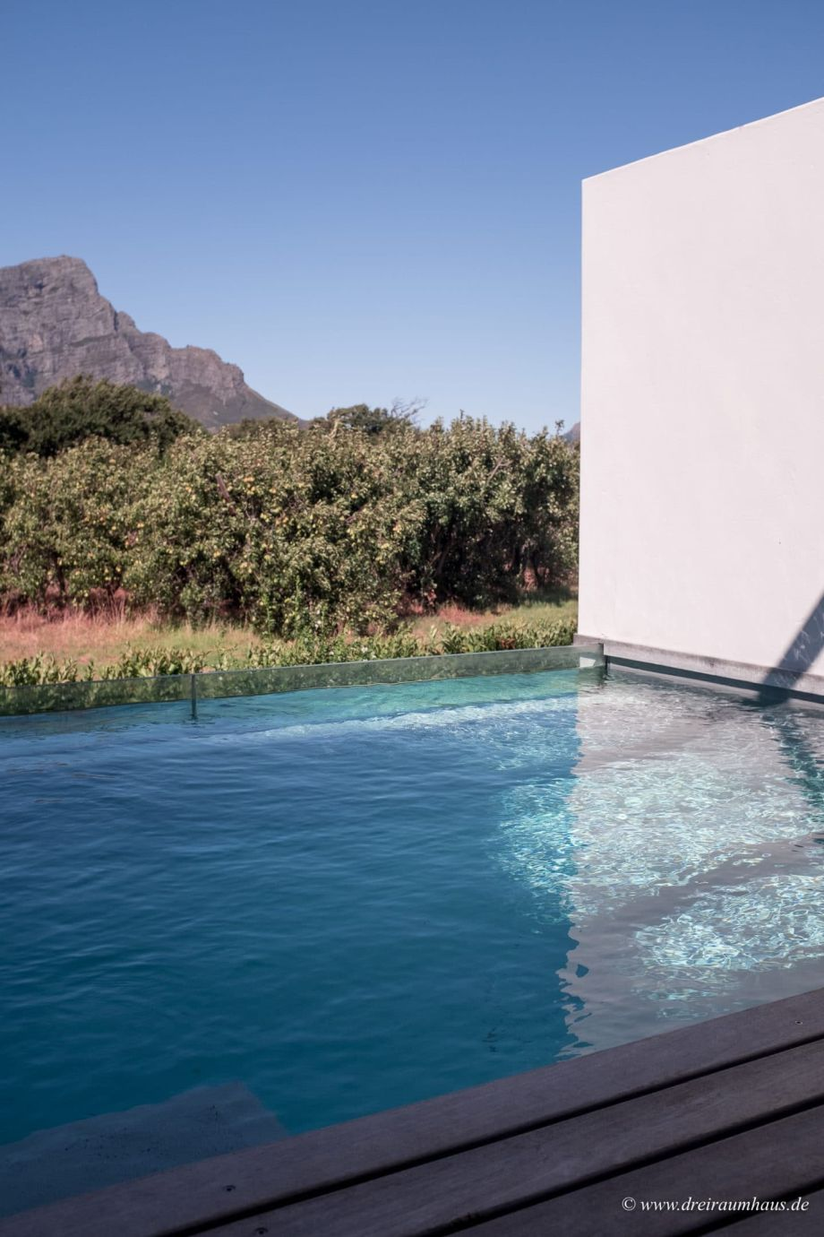 #Koffergeschichten #2 aus Kapstadt... Oswald, Franschhoek und Stellenbosch!