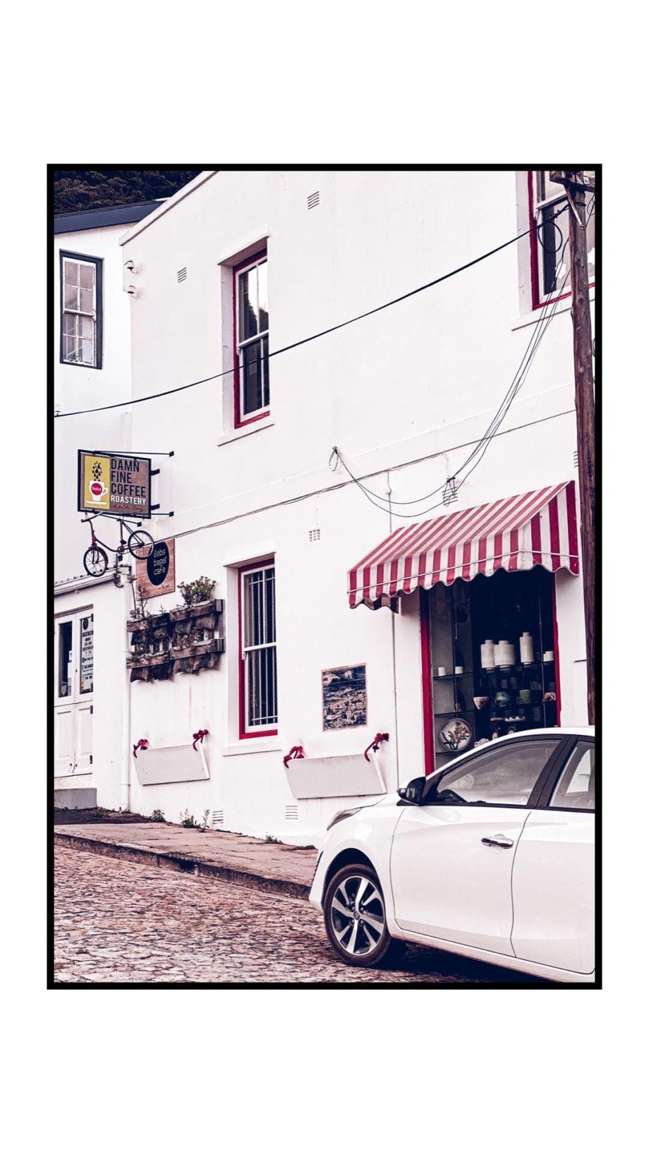 #Koffergeschichten #7 aus Kapstadt… hab ich mich verändert? Moonstruck, Kalk Bay, Steenberg, Buitenverwachting & eine Kakerlake im Bett...