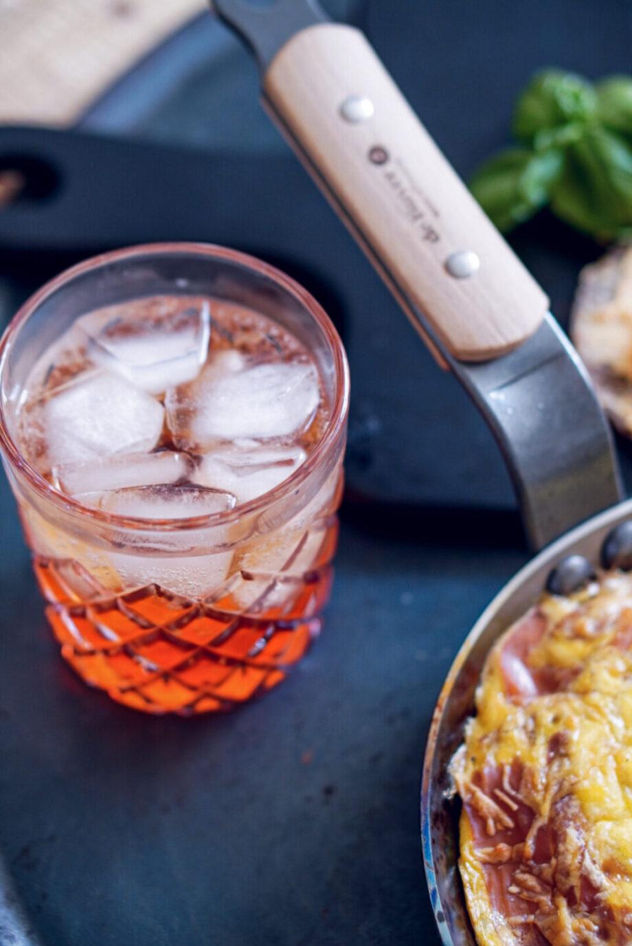 Dekosamstag: Juni Inspiration und das leckerste Omelette für ein Sonntagsfrühstück!