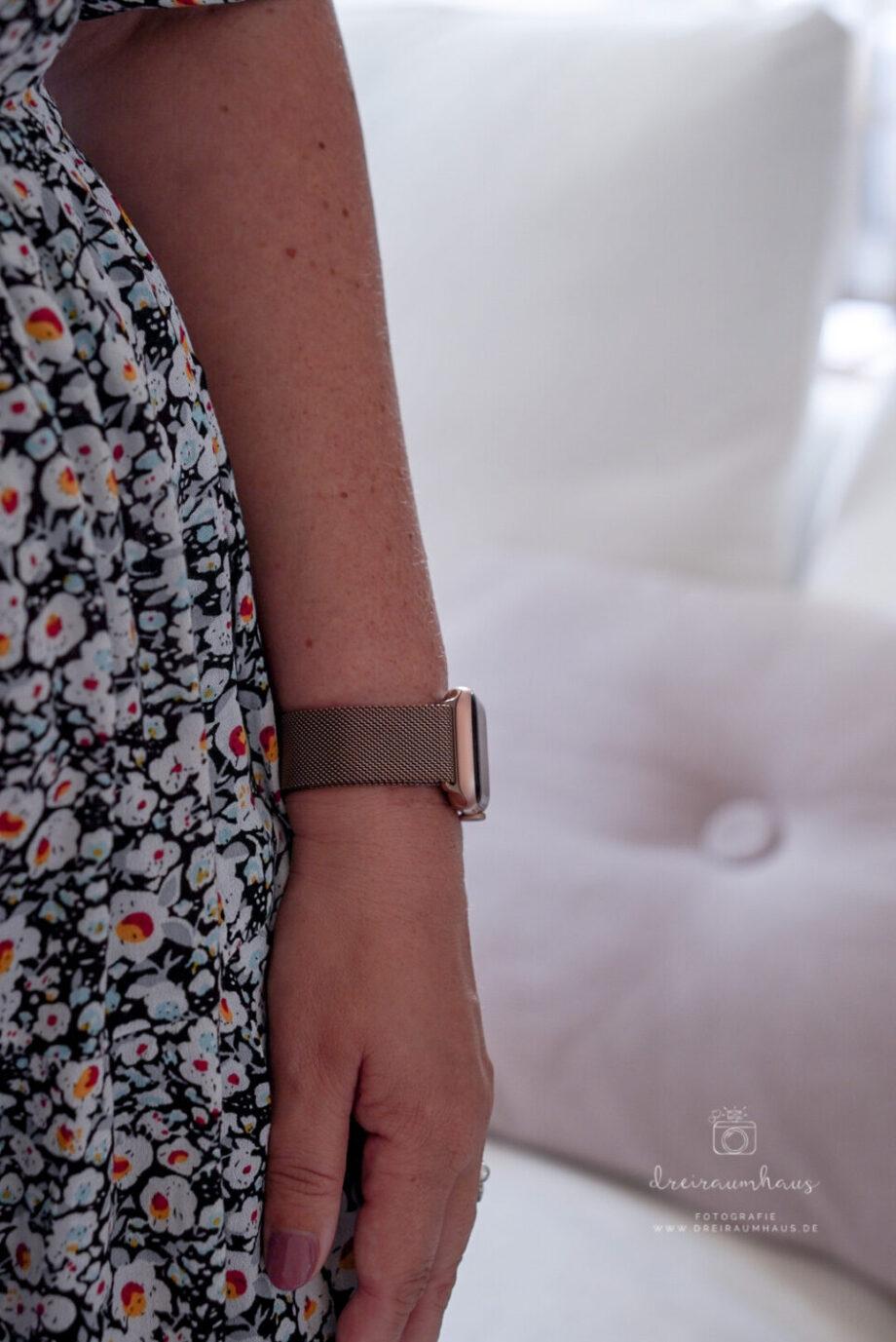 Die Vorteile der Apple Watch und wie gut sind AirPods Pro? Teil 2!