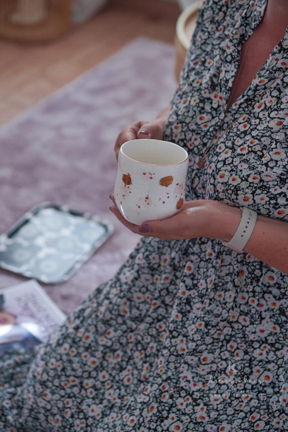 Dekosamstag: Ein kuschelweicher Teppichguide und ein Ofenpfannkuchen mit Erdbeeren!
