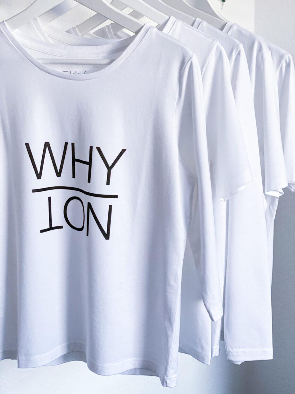 Die schönsten Print-Shirts für deinen Kleiderschrank mit Tilldorf.Shirts!