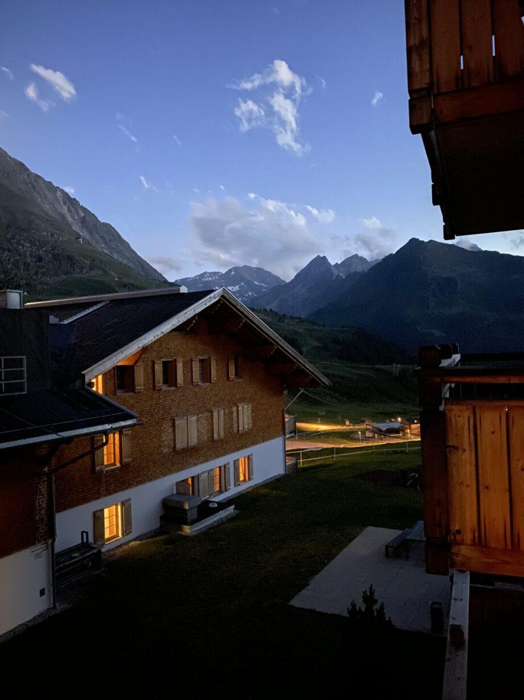 """#Koffergeschichten #8 Kuehtai in Tirol... von der Schwierigkeit """"anzukommen""""!"""