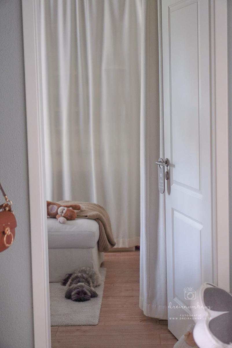 Dekosamstag mit Schlafzimmer Inspiration und leckerster Erdbeer Tarte...