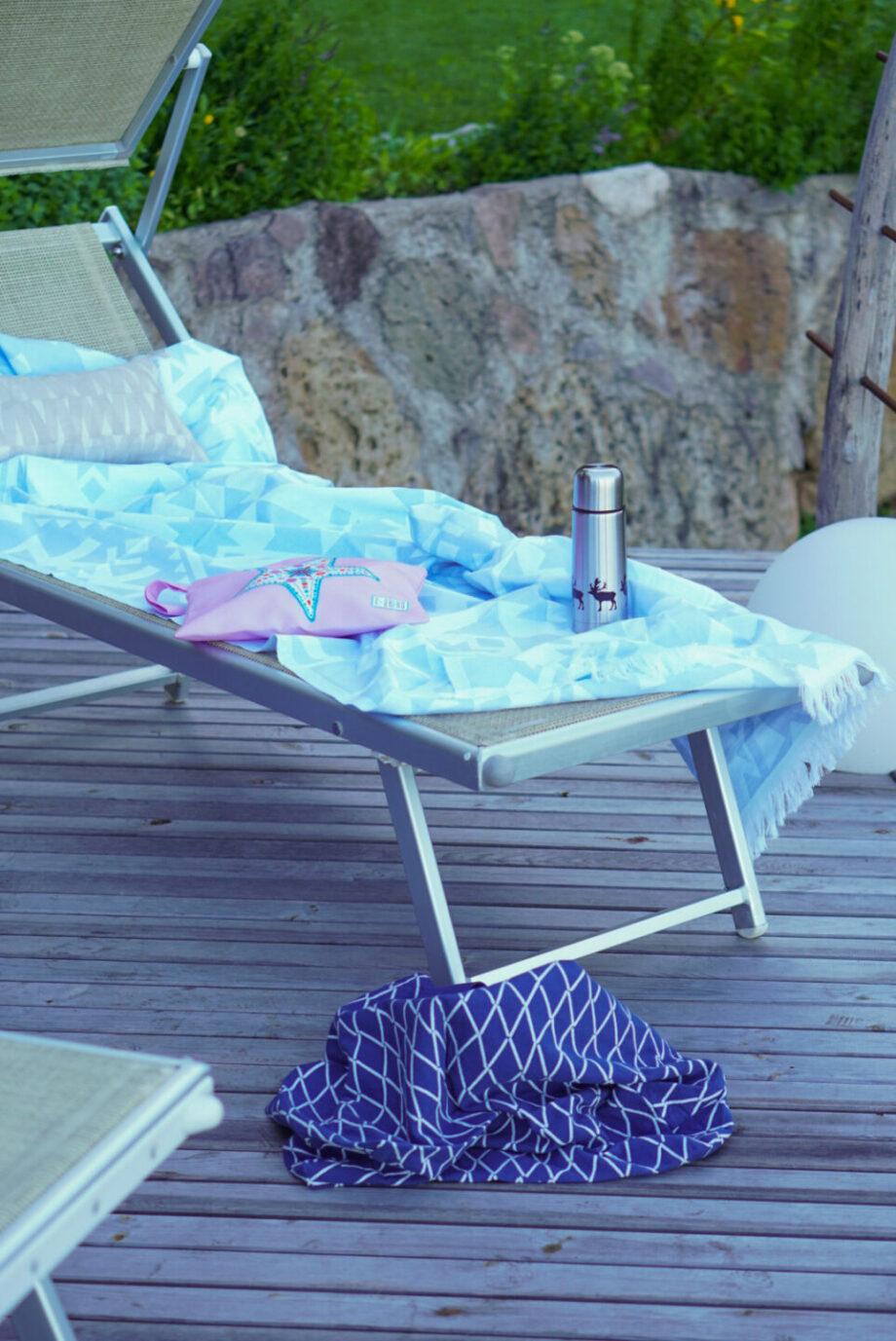 Chaotische Urlaubsgefühle, Sommer Shopping Tipps und ein Knaller-Rezept für heiße Tage!