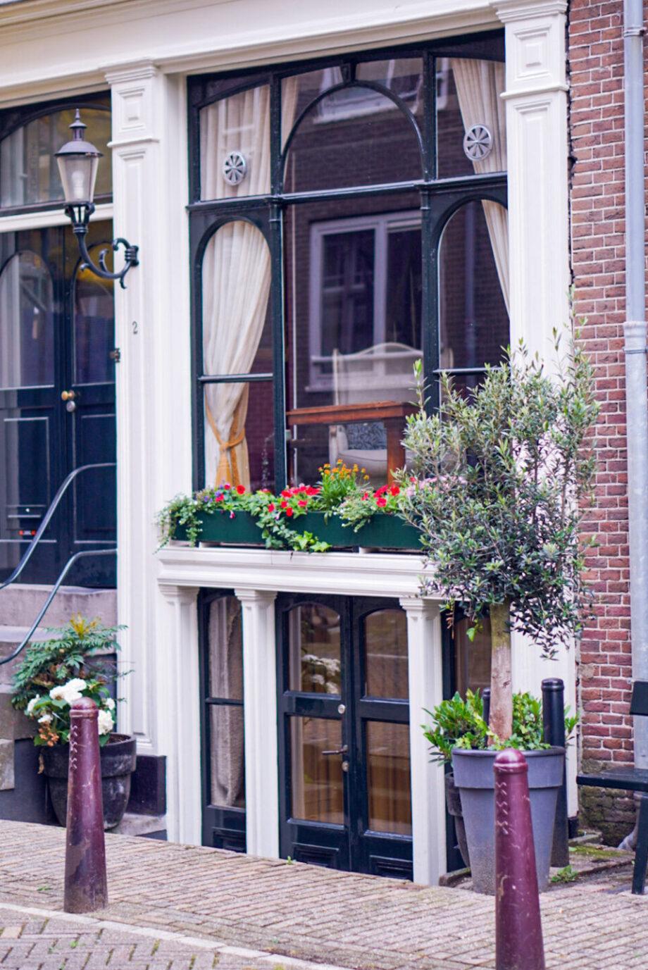 #Koffergeschichten #11... aus Amsterdam... Parkplätze und  Unterkünfte!