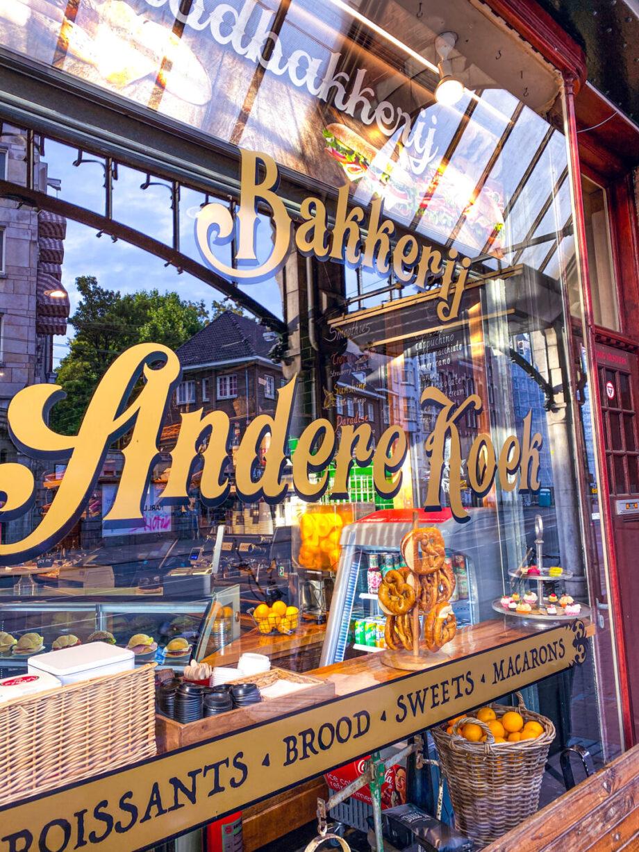 #KOFFERGESCHICHTEN #12… AUS AMSTERDAM… und das Herz tanzt, wie frisch verliebt.